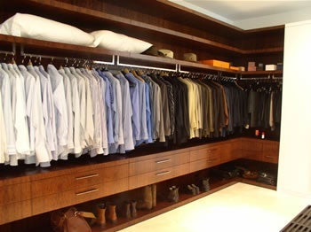 The Selling Power Of Closets