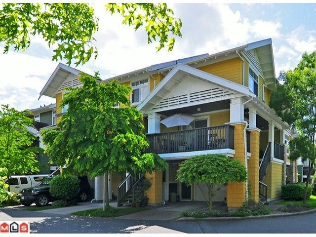 Sundance Townhouse in White Rock South Surrey - Morgan Creek Area